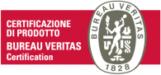 bureau veritas certificato 9001