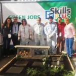 skills plus progetto europeo